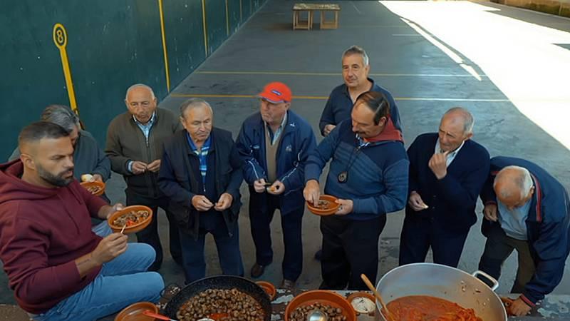 Las rutas d'Ambrosio - La Rioja del tapeo - ver ahora