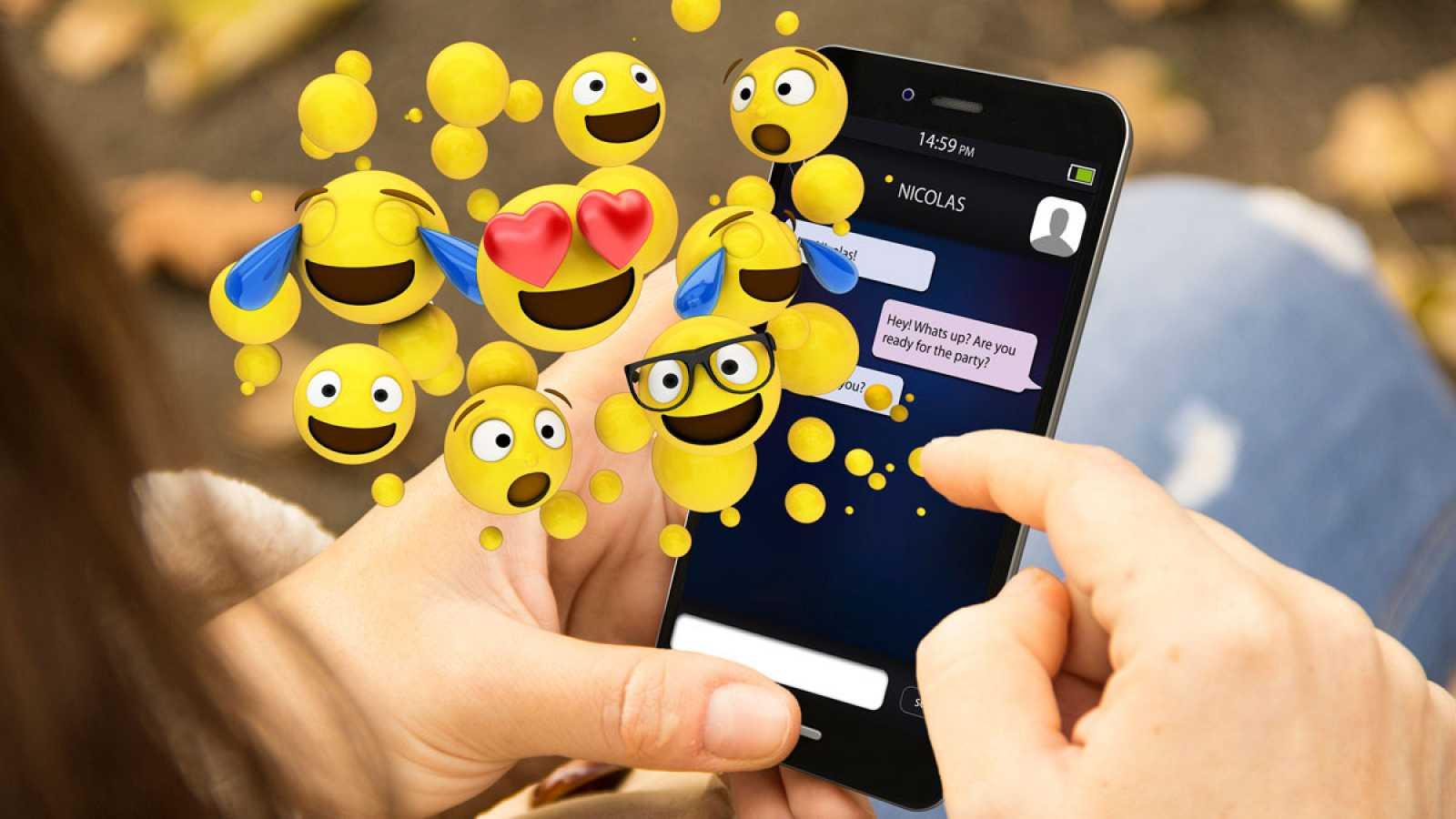 'Emoji' se impone como la palabra del año 2019 - ver ahora