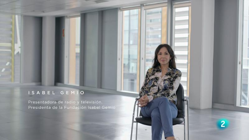La ciencia de la salud - Fundación Isabel Gemio