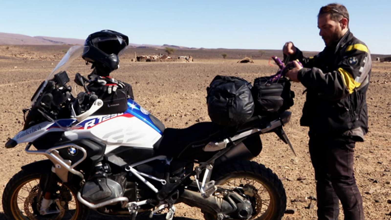 Diario de un nómada: Carreteras extremas 2 - Lago Iriki - ver ahora