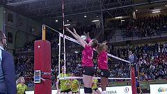 Voleibol - All Stars femenino