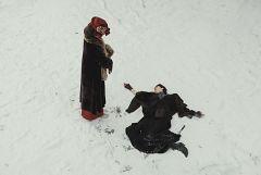 Detrás de las cámaras: así se grabó la muerte de Úrsula
