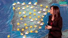 El tiempo estable predominará en casi toda España para despedir el año