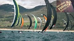 Kite Final series Fórmula Kite 2019 Tarifa