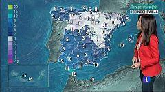 El tiempo en Asturias - 31/12/19