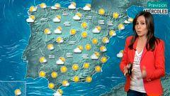 Tiempo estable generalizado en España al inicio de 2020, con nieblas densas y temperaturas suaves