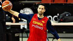 Sergi Vidal se retira de las canchas de baloncesto