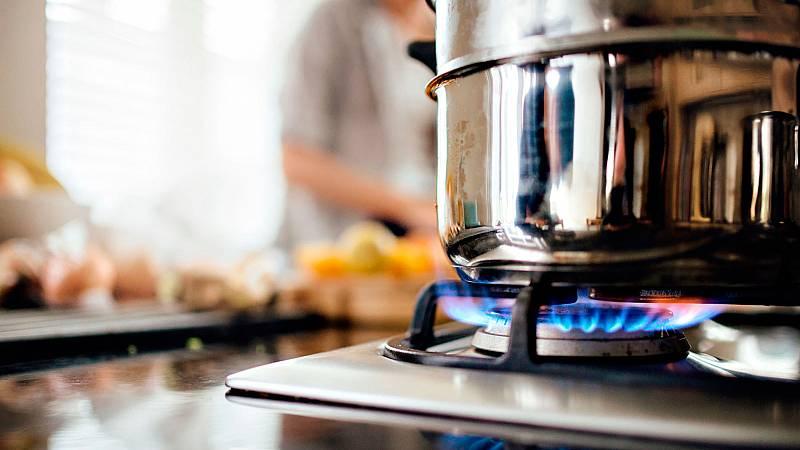 El gas alivia una cuesta de enero en la que suben el IBI, el tren y los combustibles