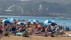 El 2020 comienza con buen tiempo en toda España
