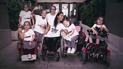 Mujer y deporte - Situación de la mujer con discapacidad física en el deporte federativo