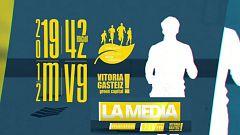 Atletismo - Media Maratón Vitoria-Gasteiz 2019