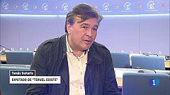 """Tomás Guitarte: """"Somos capaces de crear desarrollo"""""""