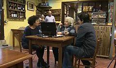 Hablan los vecinos de Siurana (Tarragona)