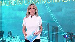 Informativo de Madrid - 02/01/20
