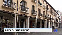 Castilla y León en 1' - 02/01/20
