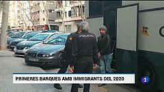 Informatiu Balear - 02/01/20
