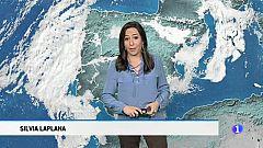 El Tiempo en Andalucía - 02/01/2020