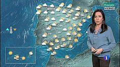 El tiempo en Asturias - 02/01/20