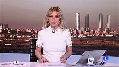 Informativo de Madrid 2 - 02/01/20