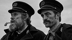 RTVE.es os ofrece un clip, en primicia, de 'El faro', con Robert Pattinson y Willem Dafoe