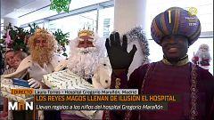 La Mañana - 03/01/20