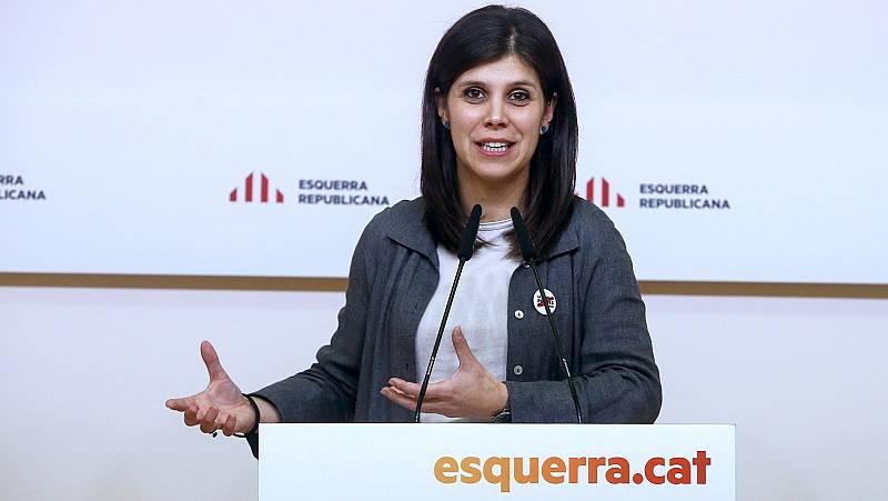 Satisfacción, recelos y críticas en el ámbito político por el acuerdo del PSOE con ERC