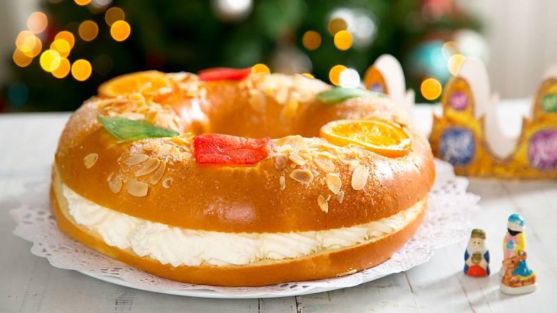 El sabor y los ingredientes: los secretos de los mejores roscones