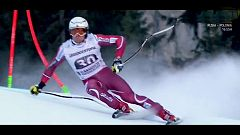 Esquí alpino - FIS. Magazine - T5 - Programa 5
