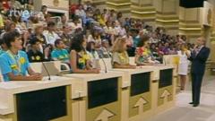 El precio justo - 26/06/1989