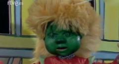 La bola de cristal - 12/12/1987