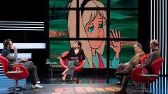 Historia de nuestro cine - Coloquio: Pioneros de la animación