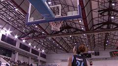 Baloncesto - Liga femenina Endesa. 15ª jornada: IDK Gipuzcoa - Nissan CB Al-Qazeres