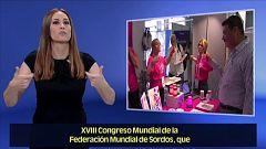 En lengua de signos - 05/01/20