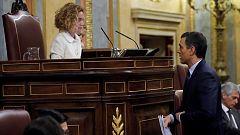 Especial informativo - Debate de investidura de Pedro Sánchez (11) - 05/01/20 - Lengua de signos