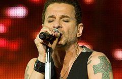 No disparen al pianista - Depeche Mode