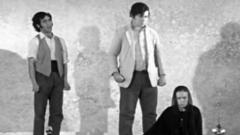 Rito y geografía del cante - Lorca y el flamenco