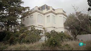 'El Consolat' al barri de Vallcarca