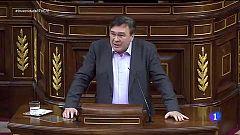 """Tomás Guitarte (Teruel Existe): """"Es hora de responder las demandas de la España vaciada"""""""