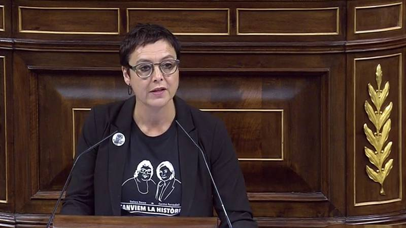 "Bassa (ERC): ""Me importa un comino la gobernabilidad de España"""