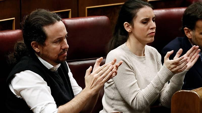 Qué se sabe hasta ahora del gobierno de coalición PSOE-Podemos