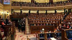 Especial informativo - Debate de investidura de Pedro Sánchez (2) - 07/01/20