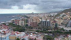 El tiempo en Canarias - 07/01/2020