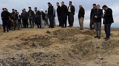 Irán responde a EE.UU. por el asesinato de Soleimani con un ataque con misiles contra dos de sus bases en Irak
