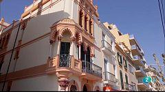 Carrarius - Tiana, Camprodon, Barcelona, Salt i el Masnou
