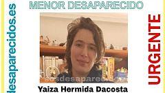 La Mañana - Desaparecida la menor Yaiza Hermida en Ourense
