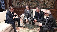 L'Informatiu - Comunitat Valenciana - 08/01/20