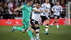 Valencia y Real Madrid abren la Supercopa en Arabia Saudí