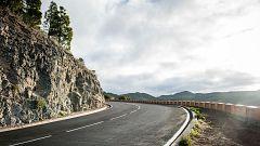Probables lluvias débiles en el norte de las islas Canarias