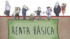 Para Todos La 2-La Renta Básica Universal