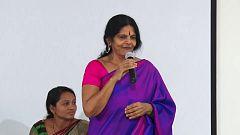 Para Todos La 2-Mujeres rurales banqueras en la India
